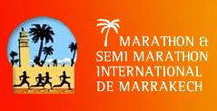 semi marathon de Marrakech